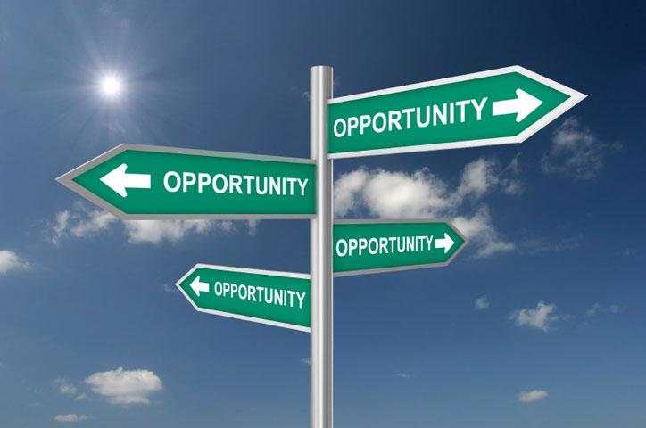 opportunity blog